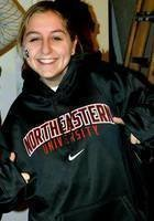 A photo of Lindsay, a tutor from Northeastern University