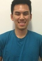 A photo of Henry, a tutor from New York University