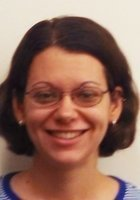 A photo of Kelly, a tutor from Lock Haven University of PA