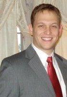 A photo of Ryan, a tutor from Loyola University Maryland
