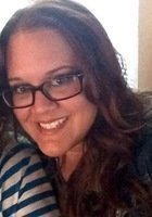 A photo of Erin, a tutor from University of South Alabama