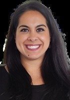 A photo of Joanna, a tutor from Saint Xavier University
