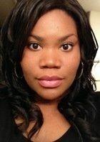 A photo of Kiara, a tutor from New York University