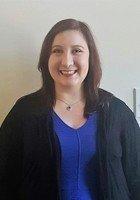 A photo of Alyssa, a tutor from Rutgers University-New Brunswick