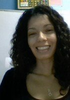A photo of Dannae, a tutor from University of Havana