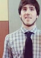 A photo of Anthony, a tutor from Salem State University