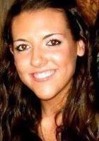 A photo of Kristina, a tutor from Rutgers University-New Brunswick