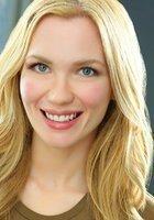 A photo of Allison, a tutor from Lynn University