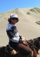 A photo of Aveen, a tutor from Western Washington University