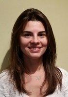 A photo of Corina, a tutor from UPSA