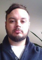 A photo of Chris, a tutor from City Colleges of Chicago-Wilbur Wright College