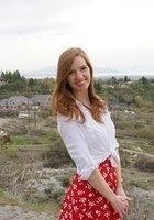 A photo of Rebecca, a tutor from Brigham Young University-Provo