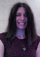 A photo of Melanie, a tutor from Rutgers University-New Brunswick