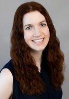 A photo of Emily, a tutor from Ouachita Baptist University