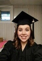 A photo of Claire, a tutor from Brigham Young University-Idaho
