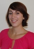 A photo of Andria, a tutor from University of Maine
