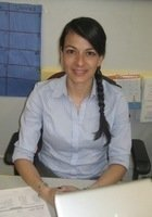 A photo of Jessica, a tutor from University of Costa Rica