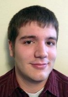 A photo of Ryne, a tutor from Indiana University-Purdue University-Indianapolis