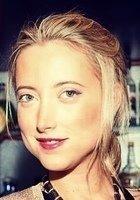 A photo of Elsa, a tutor from New York University