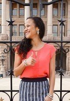 A photo of Johannah, a tutor from Sam Houston State University