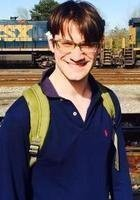 A photo of Harrison, a tutor from New York University