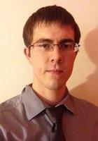 A photo of Samuel, a tutor from University of Nevada Las Vegas