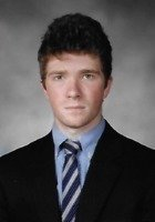 A photo of Trent, a tutor from Johns Hopkins University