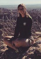 A photo of Megan, a tutor from Truman State University