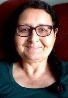 A photo of Kathryn, a tutor from University of Cincinnati-Main Campus