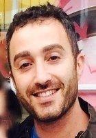 A photo of Leo, a tutor from Loyola Marymount University