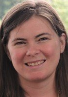 A photo of Christine, a tutor from Allegheny College