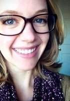 A photo of Kaitlin, a tutor from University of Colorado Denver