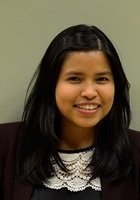 A photo of Stephany, a tutor from CUNY City College