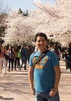 A photo of Giovanni, a tutor from University of Puerto Rico, Mayaguez Campus