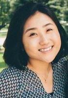 A photo of Allison, a tutor from Wheaton College (Illinois)
