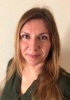 A photo of Maria, a tutor from Universidad Publica de Navarra