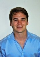 A photo of Alex, a tutor from Montana State University