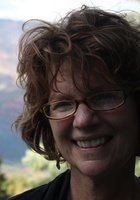 A photo of Susan, a tutor from Miami University-Oxford