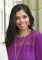 A photo of Alette, a tutor from Texas Christian University
