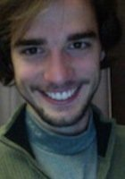 A photo of Andrew, a tutor from Fordham University