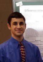 A photo of Zachary, a tutor from Framingham State University