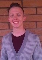 A photo of Tod, a tutor from Arizona State University