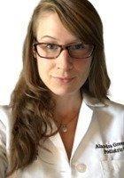 A photo of Alandra, a tutor from Michigan State University