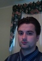 A photo of Jason, a tutor from Robert Morris University
