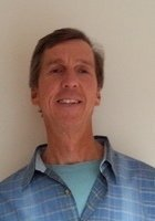 A photo of Robert, a tutor from Ohio Wesleyan University