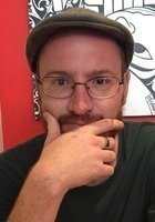 A photo of James, a tutor from University of California-Berkeley