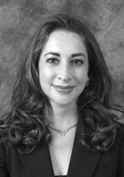 A photo of Julie, a tutor from Rutgers University-New Brunswick