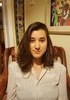 A photo of Taylor, a tutor from Naropa University