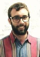 A photo of Joseph, a tutor from Rutgers University-Camden