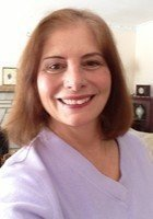 A photo of Janice, a tutor from University of Wisconsin-Milwaukee